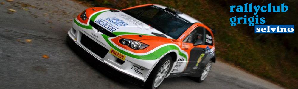 Rally Club Grigis Selvino